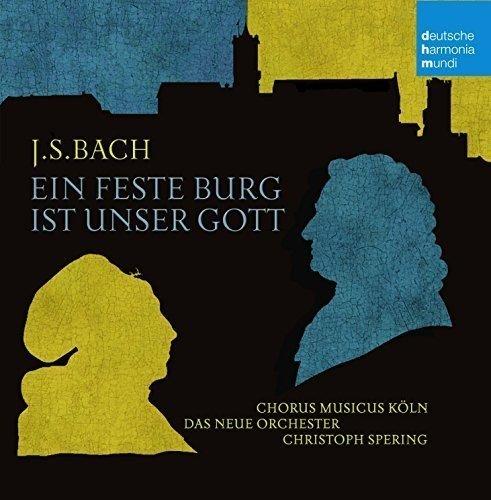 Bach BWV80
