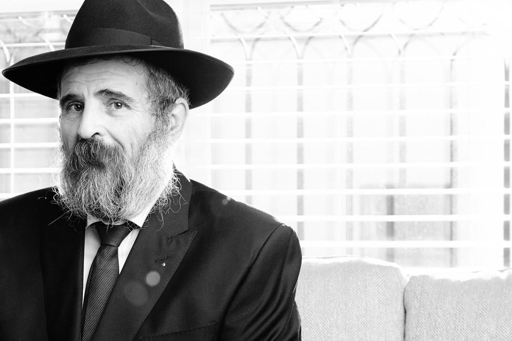 RABBI JOSHUA B. GORDON