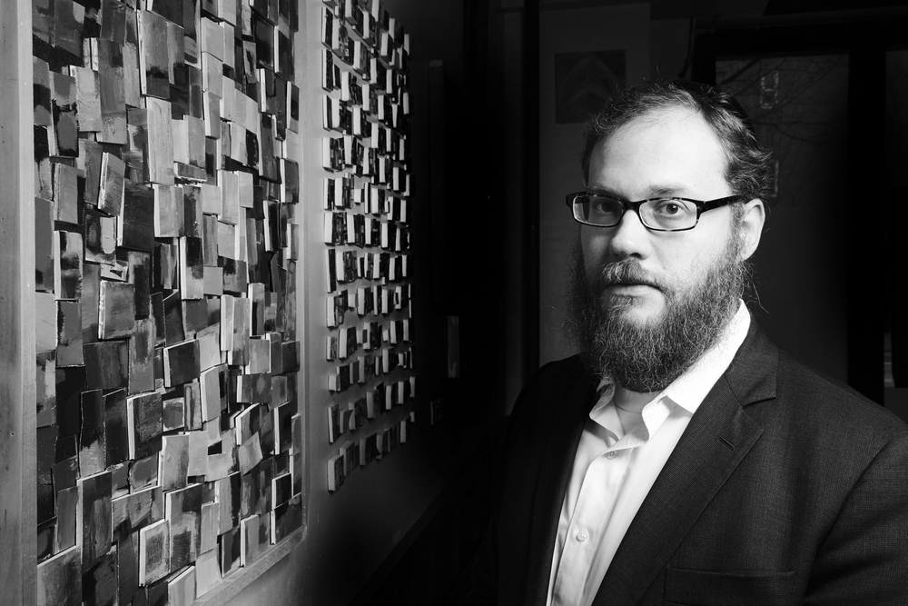 DANIEL WOLFE, ARTIST