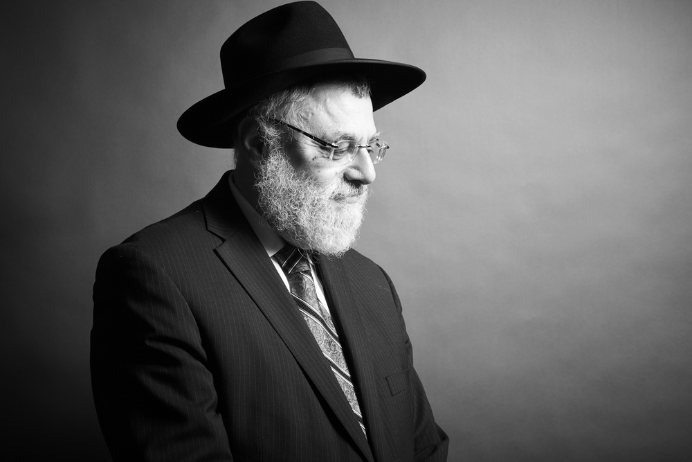 RABBI SHMUEL KAPLAN
