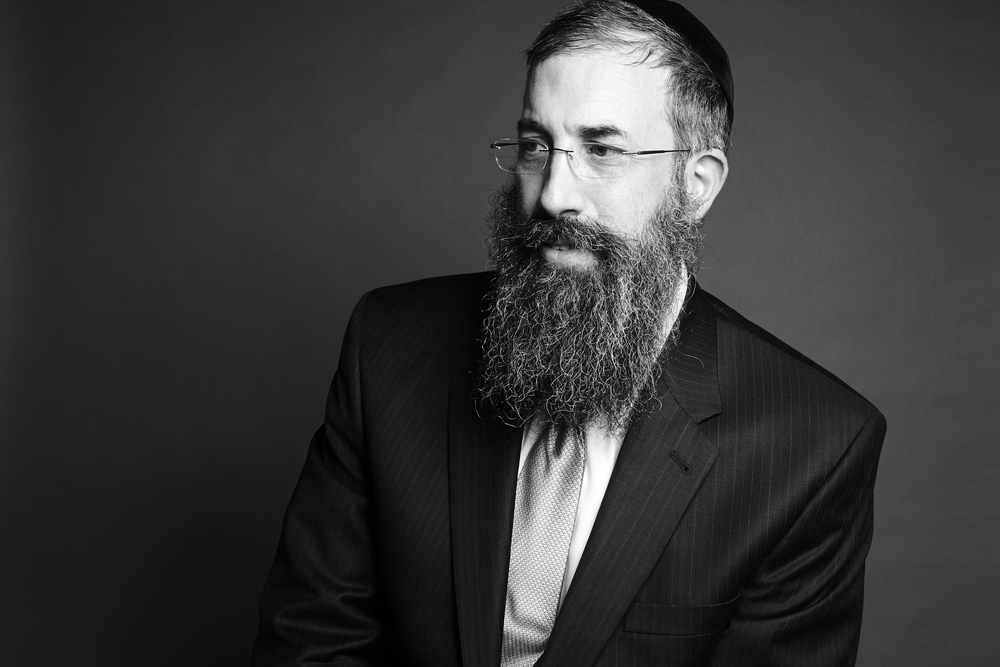RABBI YUDI SHEMTOV
