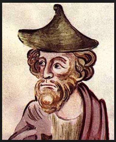 Jew hat, Italy, 16th century