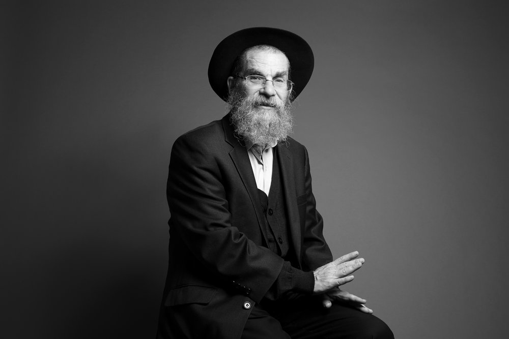 RABBI ELIYAHU TOUGER