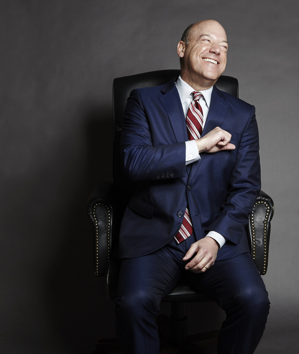 ARI FLEISCHER, FORMER WHITE HOUSE PRESS SECRETARY