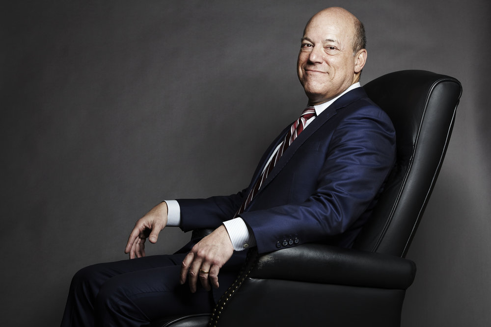 ARI FLEISCHER, FORMER WHITE HOUSE PRESS SECRETARY