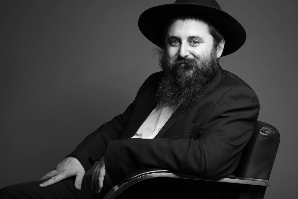 Rabbi Nadav Cohen