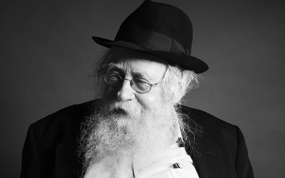 RABBI ADIN EVEN-YISRAEL STEINSALTZ