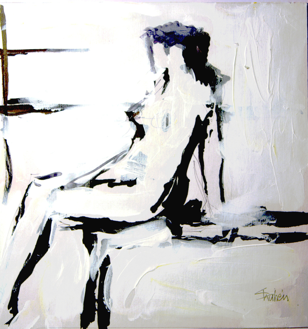 Painting #150 Nude Waiting.jpg