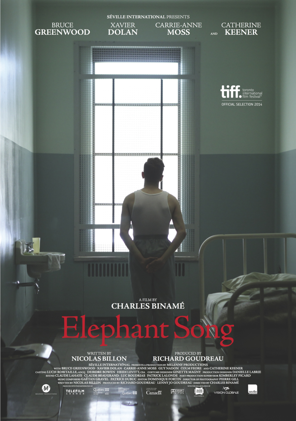 Elephant song art