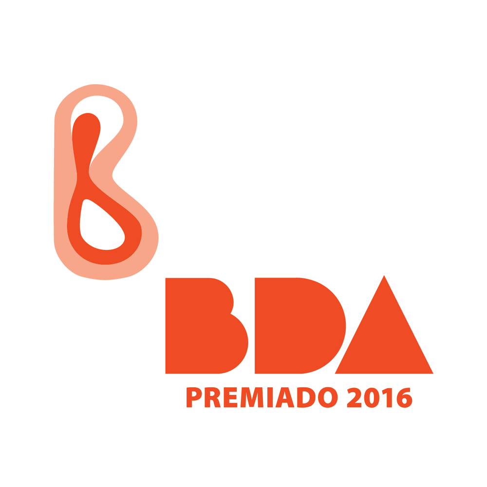 Brasil Design Award 2016 - Project: Wall Ride