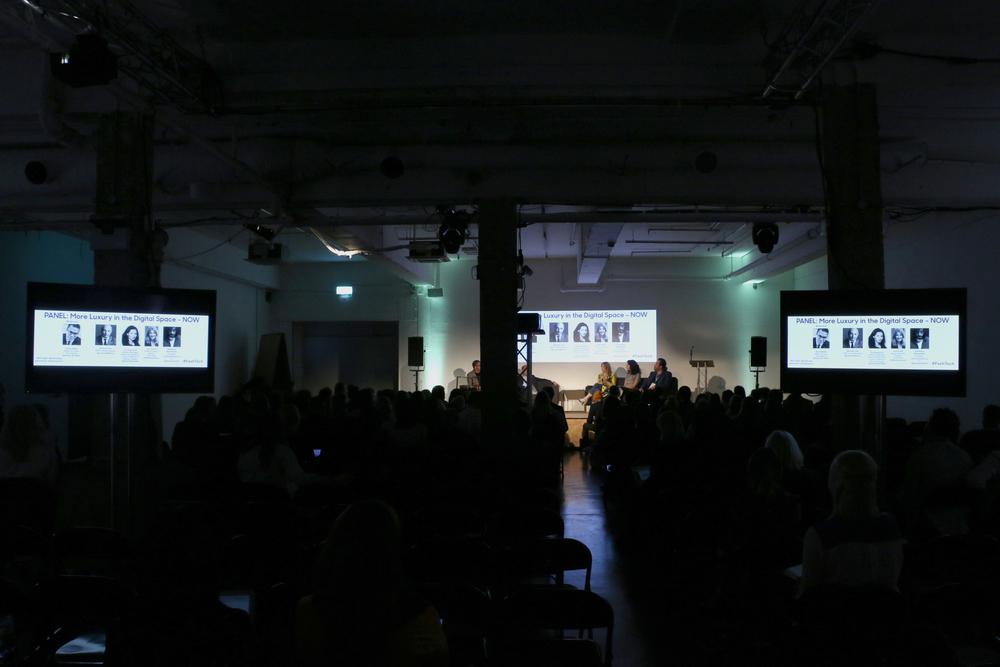 FashTech Summit - April 2016