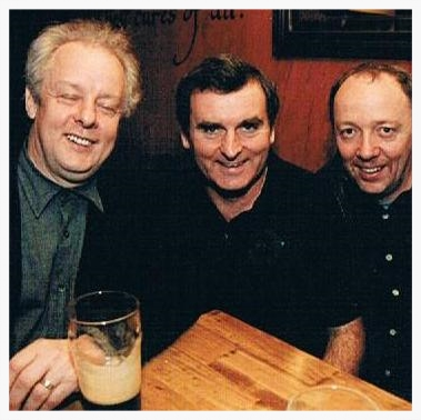 Jim Sheridan & Terry George