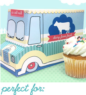 ♥ Bakeries ♥ Food trucks ♥ Candy shops ♥ Cupcakeries ♥ Corporate events ♥ Weddings ♥ Fundraising ♥ Seasonal promotions