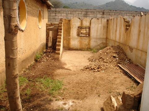 San Juan Before