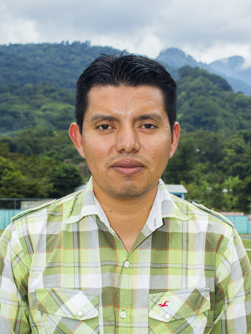 Pedro Mendez, Business Manager