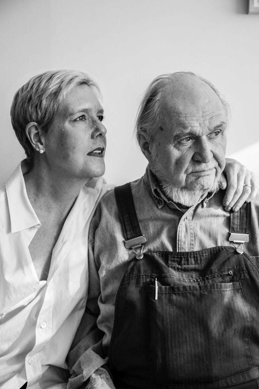 Carle Andre & Melissa Kretschmer