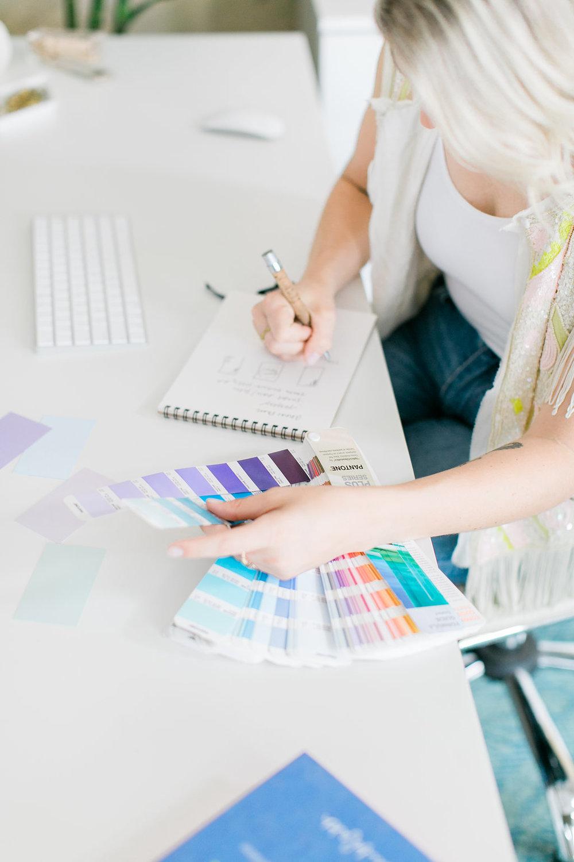 Custom Process - LEARN MORE
