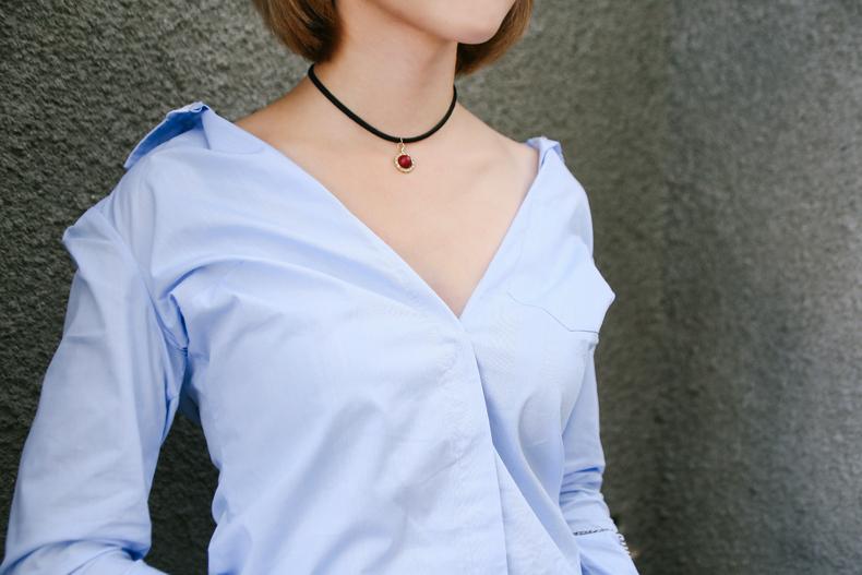 """穿搭lookbook◥ 韓劇""""她很漂亮"""" // 그녀는예뻤다 經典穿搭複製"""