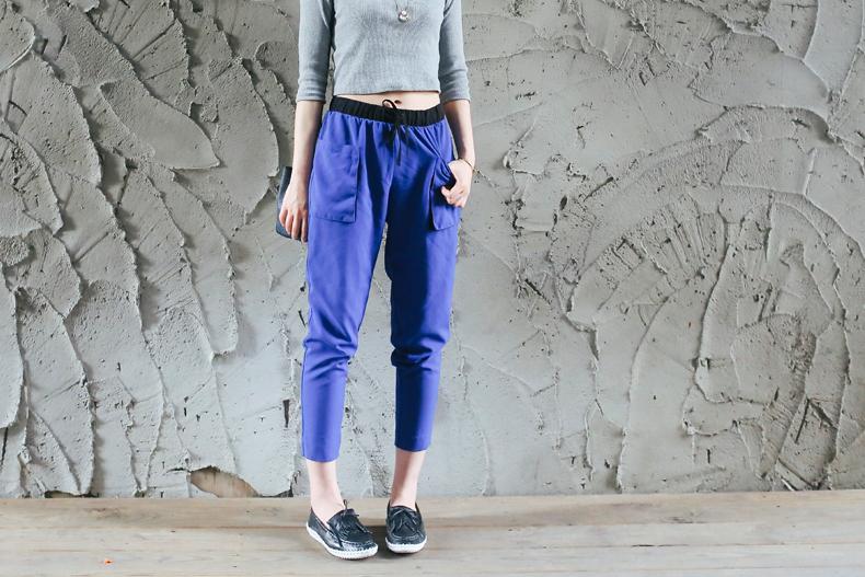 穿搭lookbook◥ robinlo & co. // 穿一雙舒適時尚兼具的好鞋 旅行去!