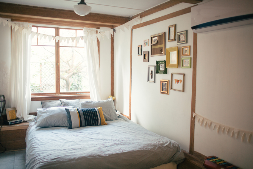 Airbnb - Charming 1910 Craftsman Studio