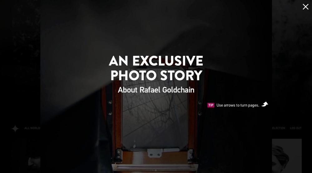 Wondereur Story