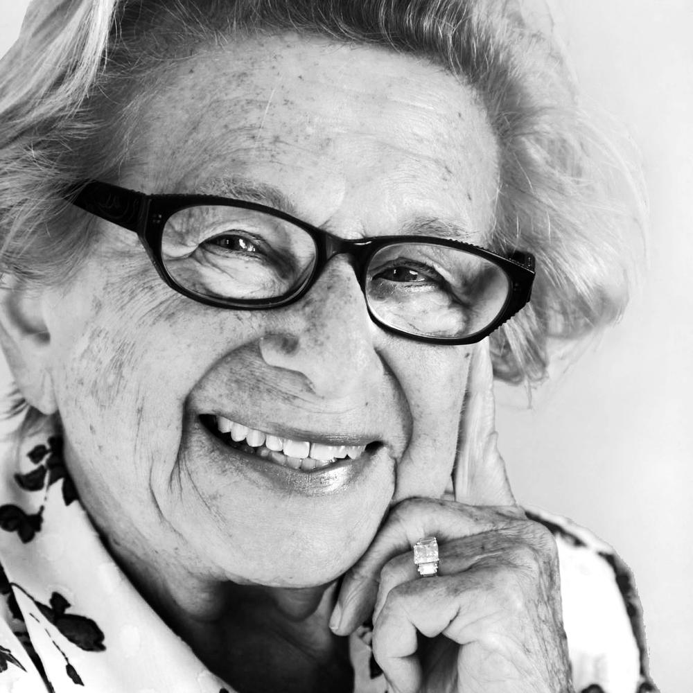 Dr. Ruth K. Westheimer