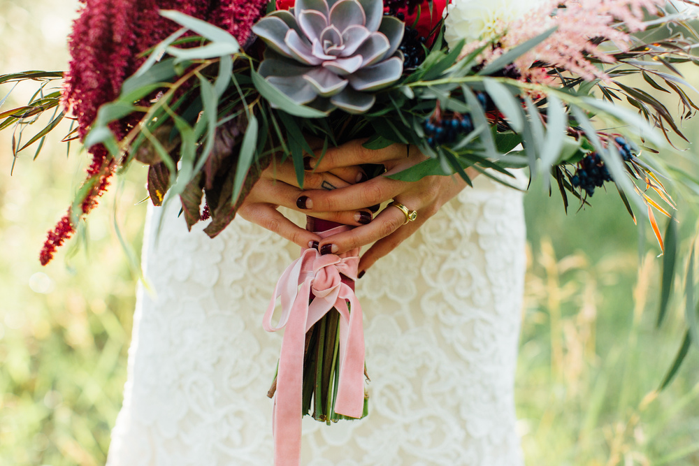 An independent floral design studio —   Denver, Co
