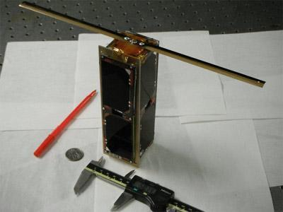 9 Payload Ideas For Your Pocketqube Satellite Alba Orbital