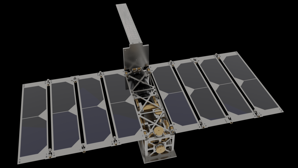 Suits all missions - We have designed Unicorn-2 to accommodate all types of payloads. Our nominal payload is an optical payload, we are planning to fly in 2018. This payload has 22m gsd from a 500km orbit (better gsd than landsat). Other viable missions include ADS-B, AIS, Connecting Internet Of Things (IOT), GNSS-R, In Orbit Demostration/Validation (IOD/IOV) etc.