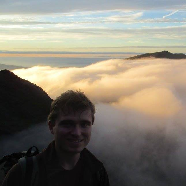 Gear Sec - GEAR SEC (PAT-AR-ICK)Name: Patrick SugdenStudy: 1st Year PhD in VolcanologyEmail: gear@luuhc.comHometown: Hebden BridgeFavourite Hike: The Coast to Coast (St. Bees Head to Robin Hoods Bay)Essential Hiking Kit: Anything with more than 90% sugar in itBiggest hiking fail: Dropping my ice axe when I fell over on a Cairngorm slope . . . you cant arrest if the axe is at the top of the hill!