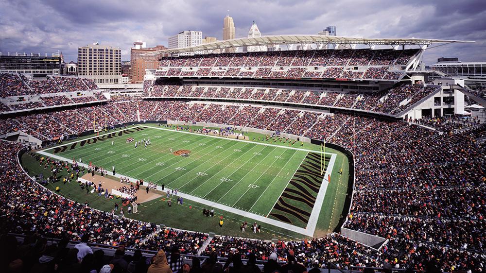 paul brown stadium meis architects