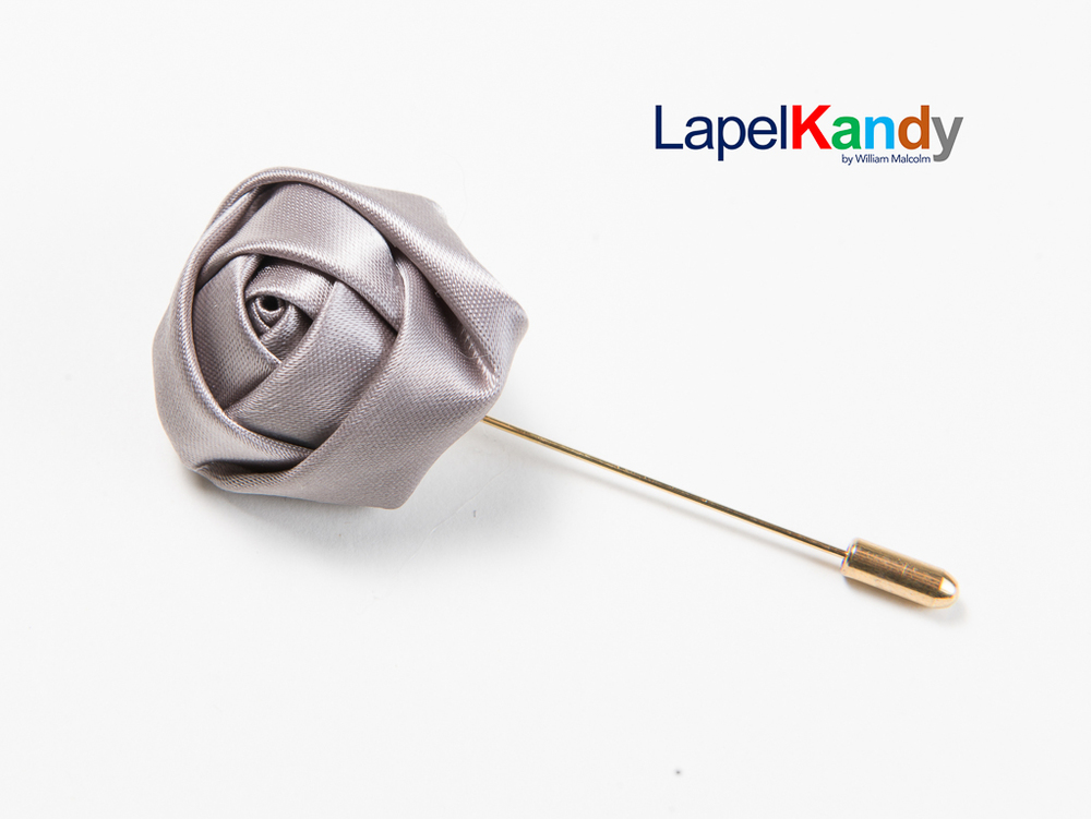 Lapel Flower, Lapel Kandy, William Malcolm Bespoke, William Malcolm Luxe Collection, Lapel Candy