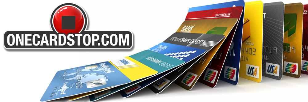 OneCardStop.com