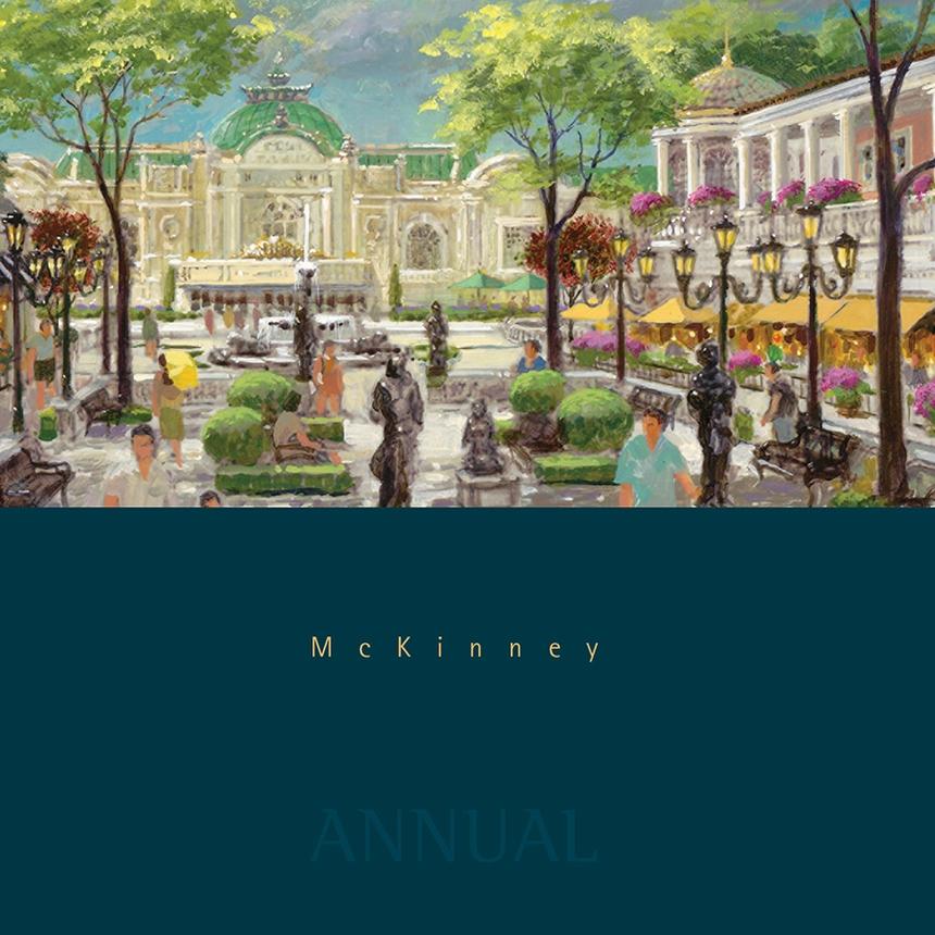 MEDC 2006 Annual Report