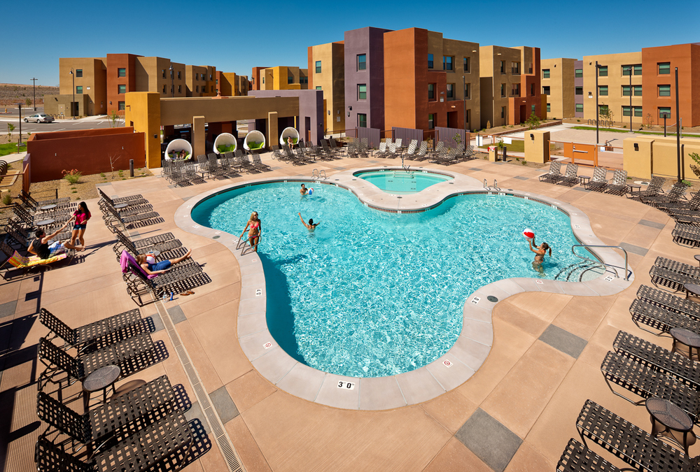 UNM Lobo Village_Pool_Sixthriver Architects.jpg