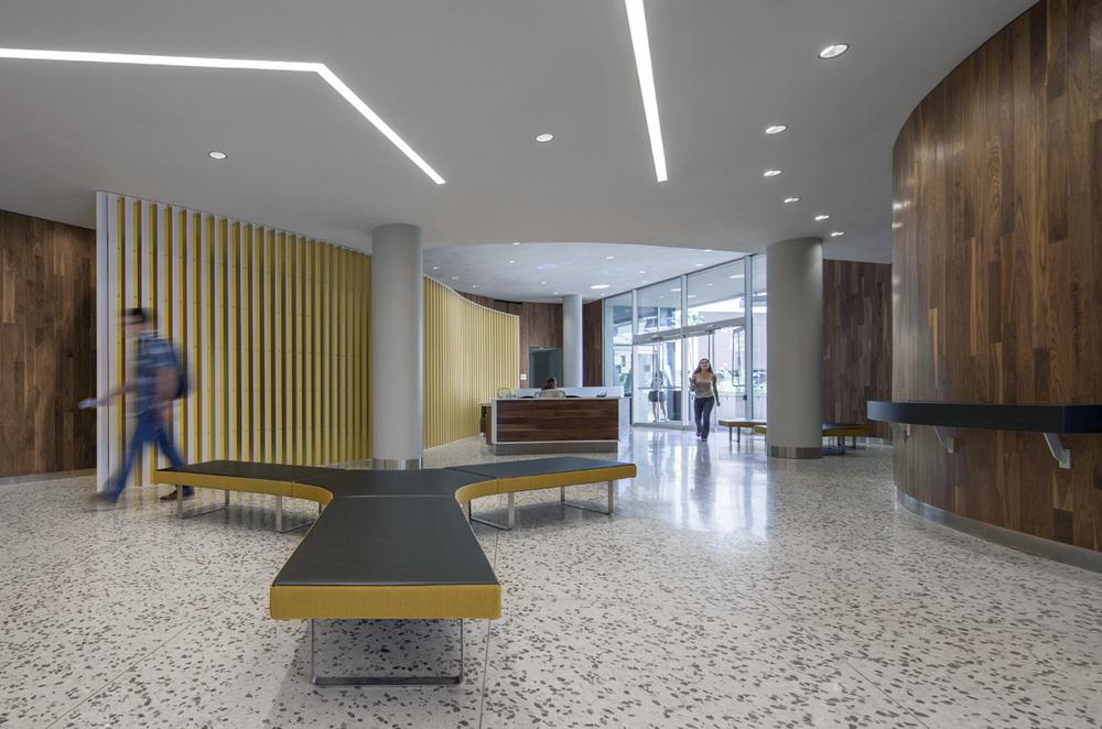 Architectural Record Manzanita Hall at Arizona State University