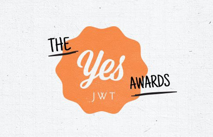 We won the November 2014 YES Awards - Thanks Adam Collins & Mark Champion