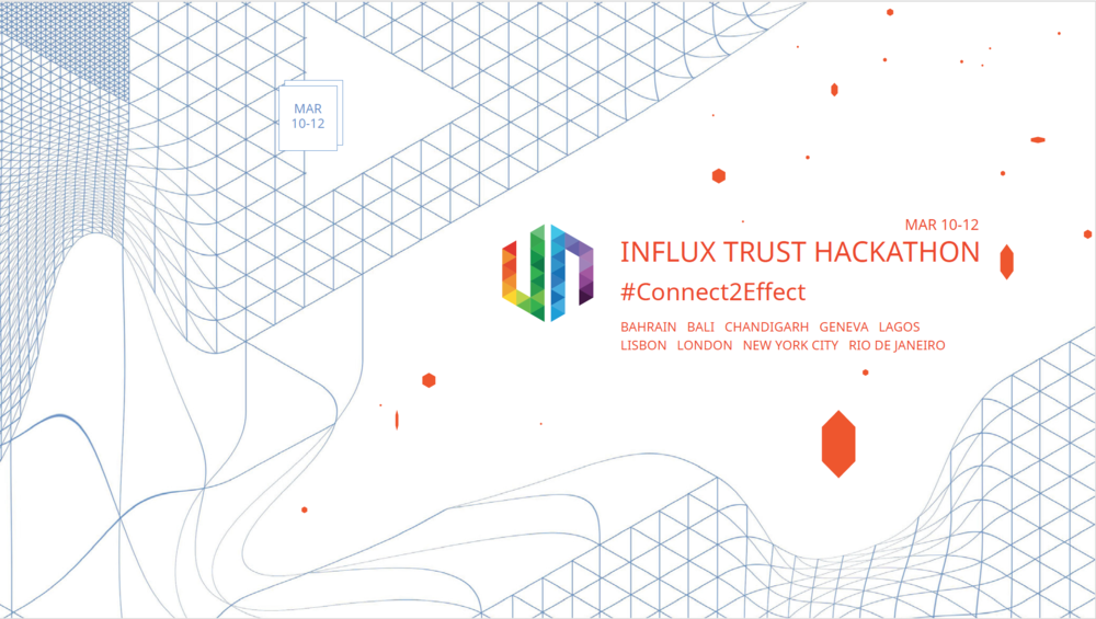 Influx Trust Global Hackathon