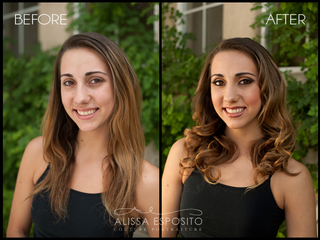 Asia before and after - Alissa Espostio Photography