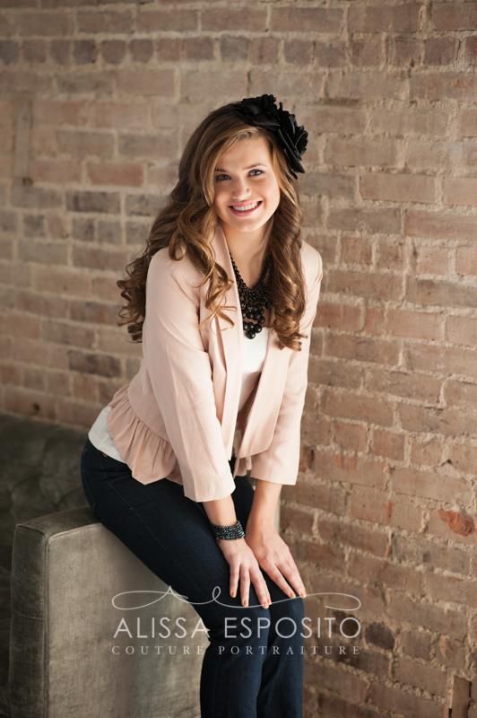 Alissa Esposito Photography, Las Vegas High School Senior Photographer
