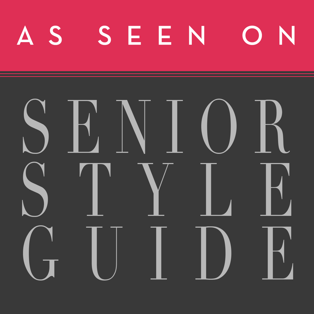 Featured Senior Style guide