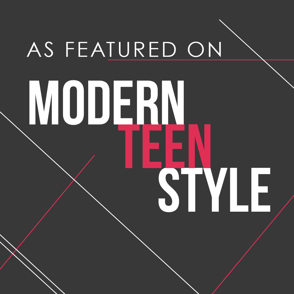 Featured Modern Teen Style