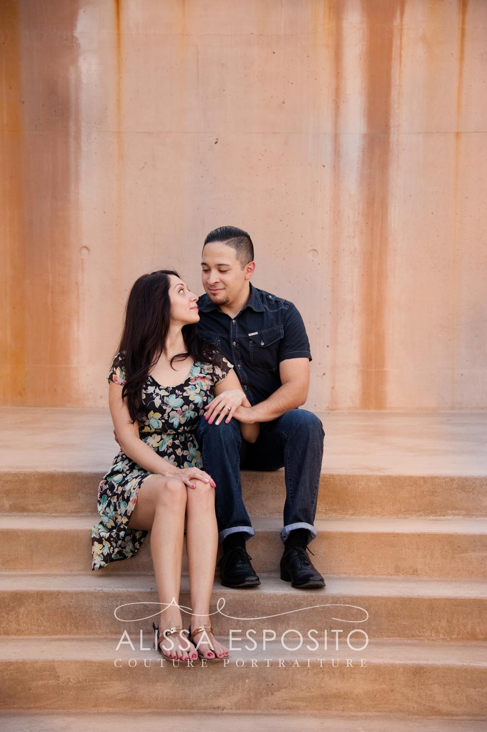 Las Vegas Wedding Photographer Alissa Esposito