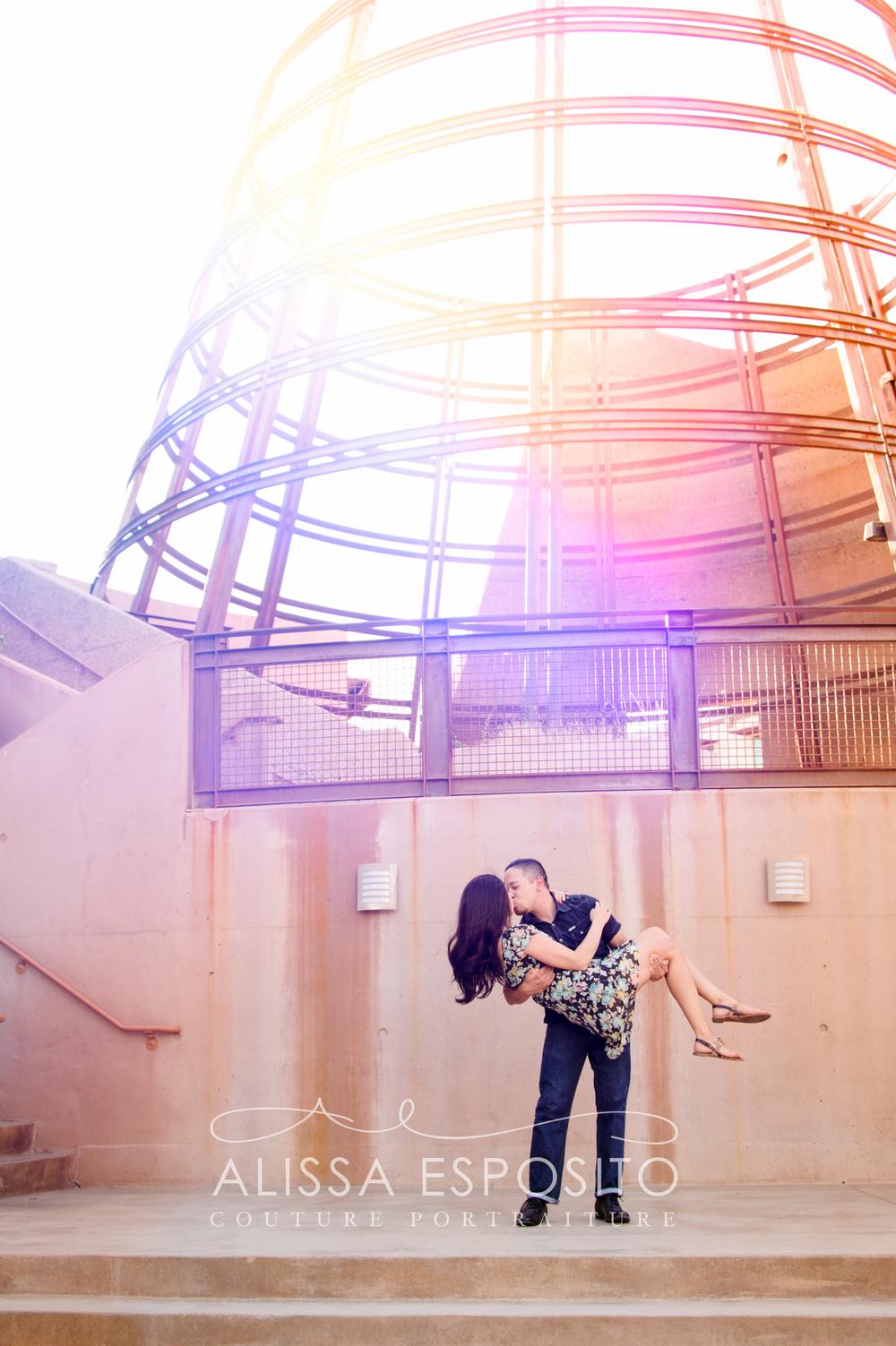 Alissa Esposito Las Vegas Wedding Photographer