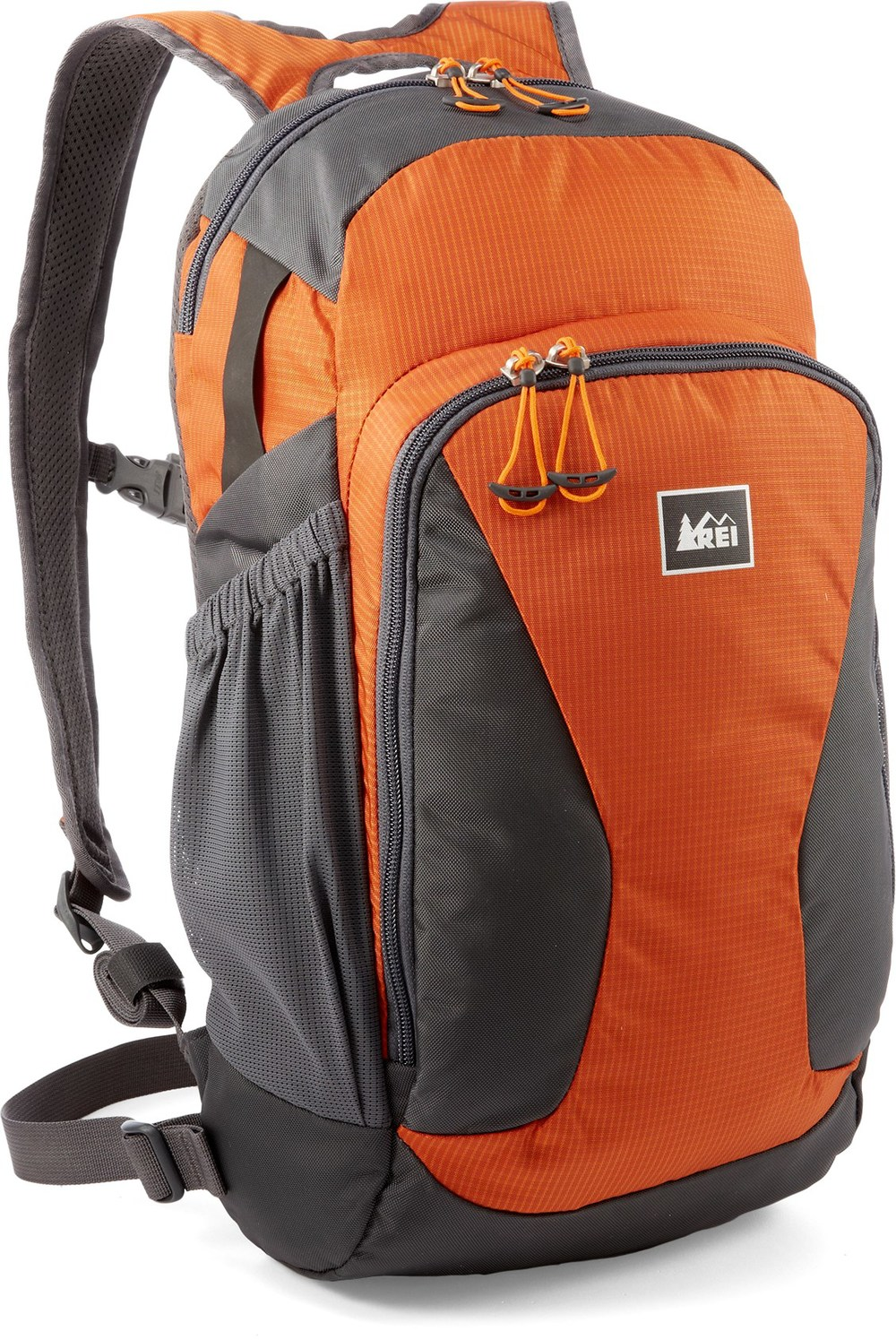 Detachable Included Day Pack