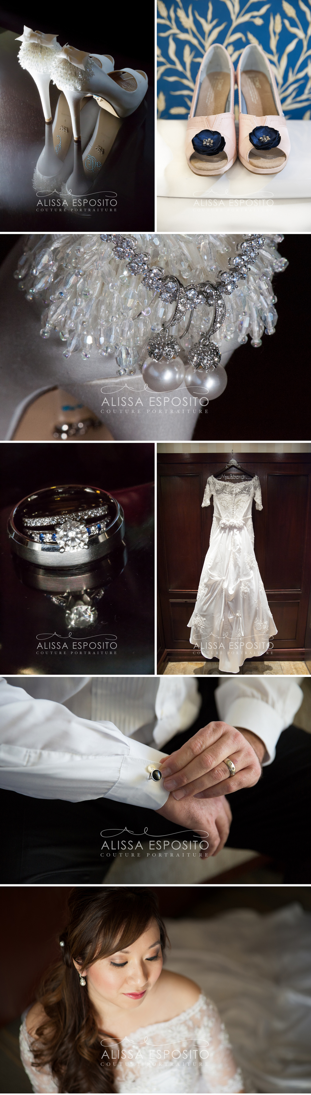 Southern California Wedding Photographer, Alissa Esposito Photography | www.alissaesposito.com