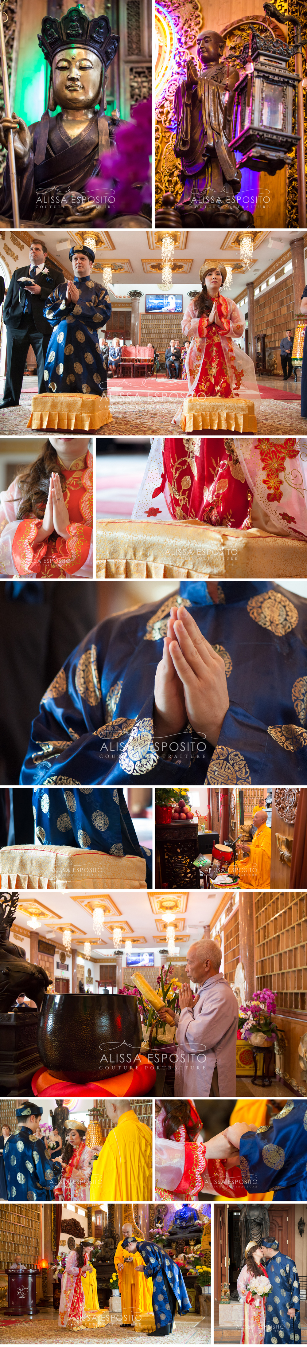 vietnameseTraditional Vietnamese Tea Ceremony Wedding, ao dai, Bhuddhist Temple, Wedding Photography by Alissa Esposito Photograpy www.alissaesposito.comweddingalissaespositoPhotographer.jpg
