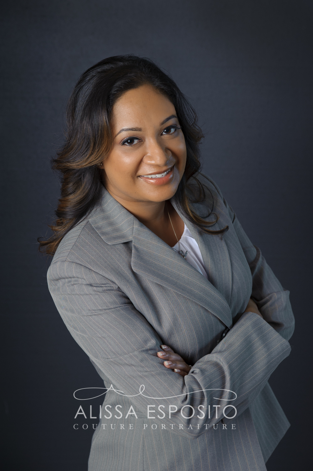 Las Vegas Corporate Headshot Photographer Alissa Esposito Photography | www.alissaesposito.com