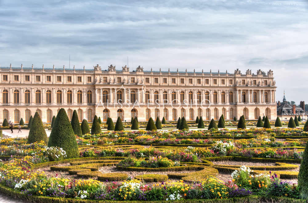 Chateau De Versailles, France, Travel Photography, Fine Art Photography, Alissa Esposito Photography https://www.etsy.com/shop/AlissaEPhotography