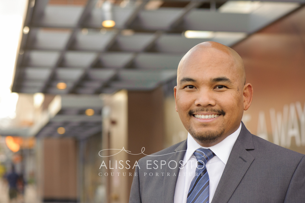 Las Vegas Headshot Photography